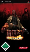 Hellboy – The Science of Evil