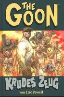 Cover von The Goon 1