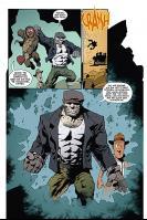 Seite aus The Goon 1