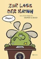 Comic Zur Lage der Nation