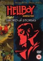 Hellboy Animated Schwert der Stürme