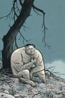 Monólogo y alucinación del gigante blanco, 1996