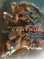 Cover von Die Chroniken von Centrum