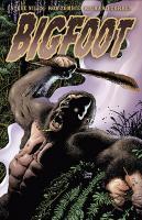 Cover Bigfoot