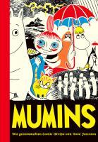 Cover Mumins 1