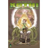 Cover von Xoth