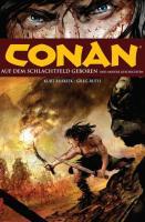Cover Conan 9