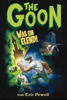 Cover The Goon 2