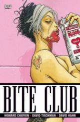 Cover von Bite Club