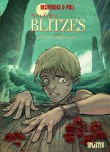 Cover Kind des Blitzes 3