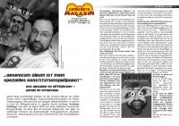 Comicgate-Magazin 4 Interview mit Jamiri