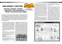 Comicgate-Magazin 4 Minicomics