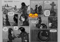 Comicgate-Magazin 4 Comic von Jolly Rotten