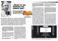 Comicgate-Magazin 4 Interview mit Chuck Rozanski