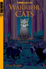 Cover Warrior Cats 1