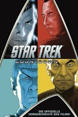 Cover von Star Trek – Countdown