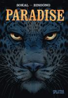 Cover von Paradise