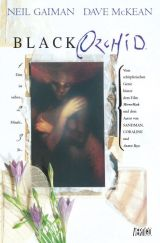 Cover Black Orchid