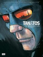 Cover Tanatos 1