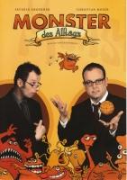Plakat zum Bühnenprogramm mit Severin Groebner