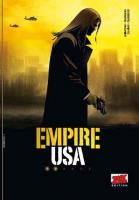 Cover von Empire USA 1+2