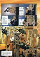 Seite 1 aus Empire USA 1+2