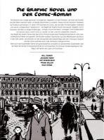 Vom Comic-Roman und der Graphic Novel
