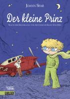 Cover von Der kleine Prinz