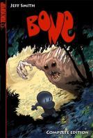 Bone Complete Edition