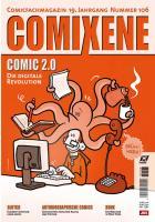 Cover von Comixene 106