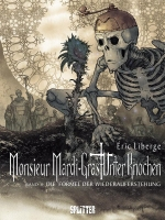 Cover von Band 4