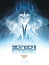Cover von Siegfried 2