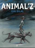 Cover von Animal'z