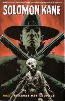 Solomon Kane: Schloss des Teufels