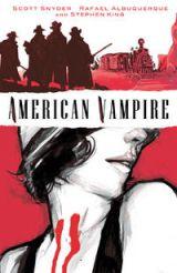 Cover des ersten Hefts von American Vampire