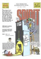 Beispiel aus Spirit Archive 16