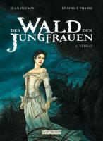 Cover Der Wald der Jungfrauen 1