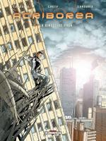 Cover von Acriborea 5