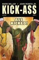Kick-Ass US-Heft #7