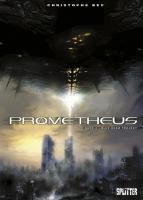 Cover von Prometheus 2