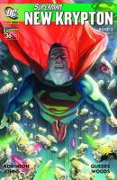 Superman: New Krypton 2