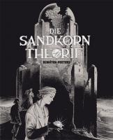 Cover von Die Sandkorntheorie