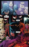 Batman: Kakofonie
