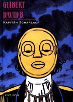 Cover von Kapitän Scharlach