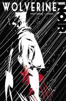 Cover von Marvel Noir – Wolverine