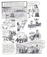 Seite aus Anna Faroqhis Neukölln-Comic