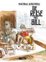 Cover von Die Reise mit Bill