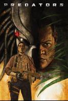 Cover von Predators (Softcover-Ausgabe)