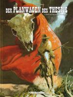 Cover von Der Planwagen des Thespis 2