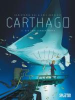 Cover von Carthago 2
